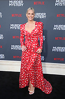 10 June 2019 - Westwood, California - Molly Sims. The Los Angeles Premiere Screening of Murder Mystery  held at Regency Village Theatre. <br /> CAP/ADM/FS<br /> ©FS/ADM/Capital Pictures