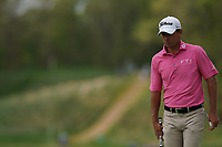 Charles Howell III (USA) on the 16th green during the final round at the PGA Championship 2019, Beth Page Black, New York, USA. 20/05/2019.<br /> Picture Fran Caffrey / Golffile.ie<br /> <br /> All photo usage must carry mandatory copyright credit (© Golffile | Fran Caffrey)