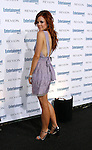 BEVERLY HILLS, CA. - September 20: Actress Rachel Boston arrives at Entertainment Weekly's 6th annual pre-Emmy celebration presented by Revlon at the Historic Beverly Hills Post Office on September 20, 2008 in Beverly Hills, California.