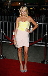 """WESTWOOD, CA. - October 05: Malin Akerman arrives at the Los Angeles premiere of """"Couples Retreat"""" at the Mann's Village Theatre on October 5, 2009 in Westwood, Los Angeles, California."""