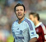 160313 FC Nurnberg v FC Schalke