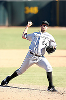 Henry Mabee - Peoria Saguaros - 2010 Arizona Fall League.Photo by:  Bill Mitchell/Four Seam Images..
