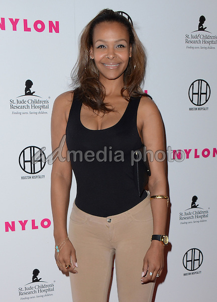 09 February  - Hollywood, Ca - Samantha Mumba. Arrivals for the NYLON Magazine Pre-Grammy Party held at No Vacancy. Photo Credit: Birdie Thompson/AdMedia