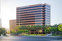 Balboa Capital Building in Irvine California