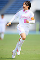 Football/Soccer: Women's All-Japan Inter High School Championships 2014