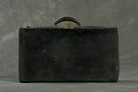 Willard Suitcases / Mary McA / ©2013 Jon Crispin