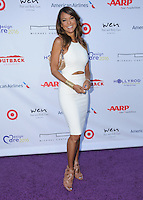 16 July 2016 - Pacific Palisades, California. Eva LaRue. Arrivals for HollyRod Foundation's 18th Annual DesignCare Gala held at Private Residence in Pacific Palisades. Photo Credit: Birdie Thompson/AdMedia