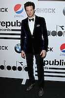 WEST HOLLYWOOD, CA - JANUARY 26: Mayer  Hawthorne at the Republic Records 2014 GRAMMY Awards Party held at 1 OAK on January 26, 2014 in West Hollywood, California. (Photo by David Acosta/Celebrity Monitor)