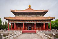 Confucius Temple + Imperial College