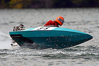 3-S  (Outboard Runabout)