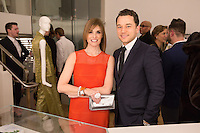 Event - Akris Newbury St Opening Hosted by Boston Common Magazine