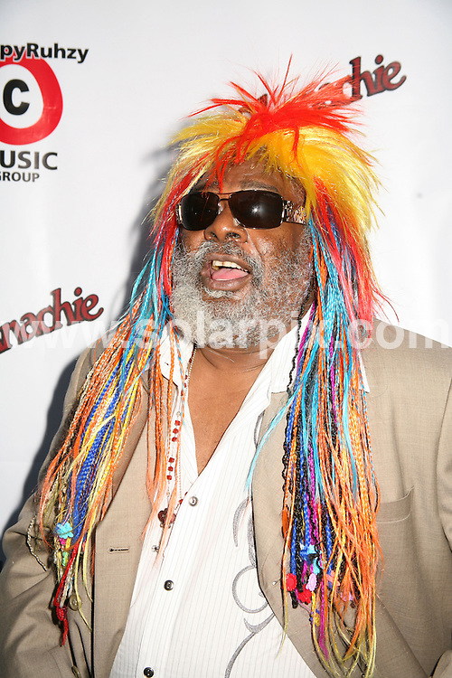 **ALL ROUND PICTURES FROM SOLARPIX.COM**.**SYNDICATION RIGHTS FOR UK, SPAIN, PORTUGAL, AUSTRALIA, S.AFRICA & DUBAI (U.A.E) ONLY**.George Clinton arrives for his Birthday Party at Zune in Los Angeles on July 22, 2008..JOB REF: 6901 PHZ/Tony Lowe     DATE: 22_07_2008.**MUST CREDIT SOLARPIX.COM OR DOUBLE FEE WILL BE CHARGED* *UNDER NO CIRCUMSTANCES IS THIS IMAGE TO BE REPRODUCED FOR ANY ONLINE EDITION WITHOUT PRIOR PERMISSION*