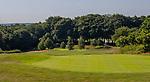 GROESBEEK  - hole green Zuid 3 ,  Golf op Rijk van Nijmegen.   COPYRIGHT KOEN SUYK