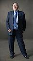 Alex Salmond, First Minister of Scotland  at The Edinburgh International Book Festival   . Credit Geraint Lewis