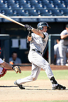 Charles Blackmon - Scottsdale Scorpions - 2010 Arizona Fall League.Photo by:  Bill Mitchell/Four Seam Images..