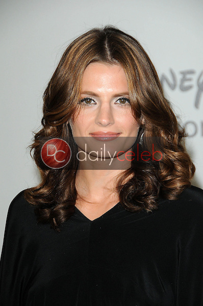 Stana Katic<br /> at the Disney ABC Television Group Summer 2010 Press Tour - Evening, Beverly Hilton Hotel, Beverly Hills, CA. 08-01-10<br /> David Edwards/Dailyceleb.com 818-249-4998