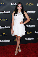 WEST HOLLYWOOD, CA, USA - AUGUST 23: Ariel Winter arrives at the 2014 Entertainment Weekly Pre-Emmy Party held at the Fig & Olive on August 23, 2014 in West Hollywood, California, United States. (Photo by Xavier Collin/Celebrity Monitor)