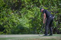 Matthew Wallace (ENG) watches his putt on 6 during round 4 of the Arnold Palmer Invitational at Bay Hill Golf Club, Bay Hill, Florida. 3/10/2019.<br /> Picture: Golffile | Ken Murray<br /> <br /> <br /> All photo usage must carry mandatory copyright credit (© Golffile | Ken Murray)