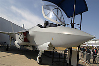 - fighter aircraft F 35 Joint Strike Fighter (USA) ....- aereo da caccia  F 35 Joint Strike Fighter (USA)