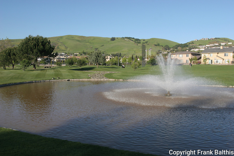 Mission Hills of Hayward Golf Course