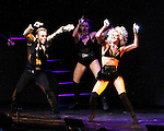 """Derek Hough (starring in Nashville) and his sister Julianne Hough dance and both sing as they star in their own show """"Move"""" all over the country now at Wolf Trap, Vienna, Virginia (Photos by Sue Coflin/Max Photos)"""