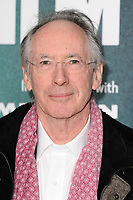 writer, Ian McEwan<br /> arriving for the London Film Festival 2017 screening of &quot;On Chesil Beach&quot; at the Embankment Garden Cinema, London<br /> <br /> <br /> &copy;Ash Knotek  D3324  08/10/2017