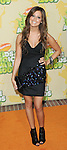Ashley Tisdale arriving at the 2009 Kids Choice Awards held at UCLA's Pauley Pavilion Westwood, Ca. March 28, 2009. Fitzroy Barrett
