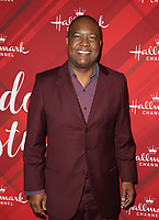 LOS ANGELES, CA - DECEMBER 4: Rodney Peete, at Screening Of Hallmark Channel's 'Christmas At Holly Lodge' at The Grove in Los Angeles, California on December 4, 2017. Credit: Faye Sadou/MediaPunch /NortePhoto.com NORTEPHOTOMEXICO