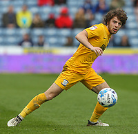 Preston North End's Ben Pearson<br /> <br /> Photographer Alex Dodd/CameraSport<br /> <br /> The EFL Sky Bet Championship - Huddersfield Town v Preston North End - Friday 14th April 2016 - The John Smith's Stadium - Huddersfield<br /> <br /> World Copyright &copy; 2017 CameraSport. All rights reserved. 43 Linden Ave. Countesthorpe. Leicester. England. LE8 5PG - Tel: +44 (0) 116 277 4147 - admin@camerasport.com - www.camerasport.com