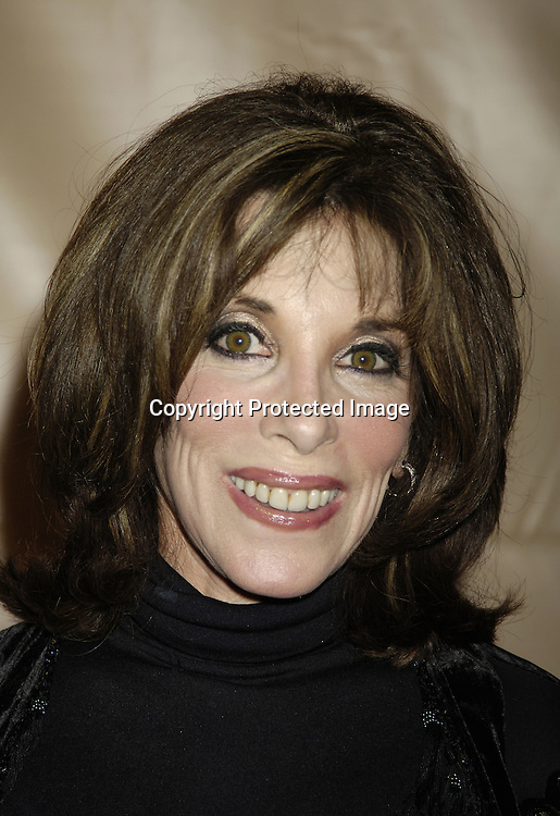 Kate Linder ..at the 11th Annual Daytime Television Salutes St. Jude Children's Research Hospital benefit hosted by Martha Byrne on October 14, 2005 at The New York Marriott Marquis Hotel. ..Photo by Robin Platzer, Twin Images