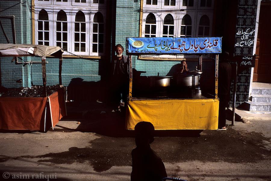 Karachi 2007
