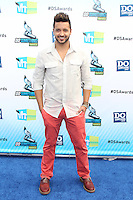SANTA MONICA, CA - AUGUST 19: Jai Rodriguez at the 2012 Do Something Awards at Barker Hangar on August 19, 2012 in Santa Monica, California. Credit: mpi21/MediaPunch Inc. /NortePhoto.com<br />