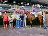 Top Thess winning at Delaware Park on 8/2/14
