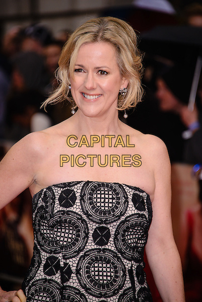 LONDON, ENGLAND - MAY 25: Jojo Moyes arrives at the Me Before You European premiere at the Curzon Mayfair, on May 25th, 2016 in London, England. <br /> CAP/JC<br /> &copy;JC/Capital Pictures