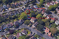 BNPS.co.uk (01202 558833)<br /> Pic: GoogleEarth<br /> <br /> The property in upmarket Canford Cliff's in Poole, Dorset.<br /> <br /> A wealthy homeowner who destroyed a protected tree that was blocking the light on his new balcony has been ordered to pay out nearly £40,000.<br /> <br /> In the first case of its kind in Britain, Samuel Wilson was told he must reimburse the taxpayer £21,000 - the amount his illegal act added to the value of his £1m property.<br /> <br /> He was also fined £1,200 and ordered to pay £15,000 costs.<br /> <br /> Wilson, 40, added a new Juliet balcony to the master bedroom of his luxury home in Canford Cliffs in Poole, Dorset, only to realise he 42ft oak left it in the shade.