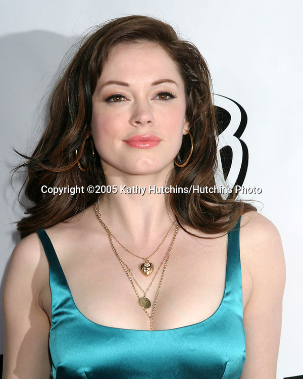 Rose Mc Gowan.Warner Brothers TCA Summer Press Tour Party.(TCA = Television Critics Association).Los Angeles, CA.July 22, 2005.©2005 Kathy Hutchins/Hutchins Photo