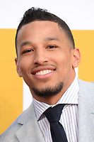 www.acepixs.com<br /> June 26, 2017  New York City<br /> <br /> Andre Roberson attending the 2017 NBA Awards live on TNT on June 26, 2017 in New York City.<br /> <br /> Credit: Kristin Callahan/ACE Pictures<br /> <br /> <br /> Tel: 646 769 0430<br /> Email: info@acepixs.com
