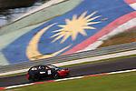 KUALA LUMPUR, MALAYSIA - May 29: Goh LEE Heng of Singapore (#93) Malaysia Championship Series Round 1 at Sepang International Circuit on May 29, 2016 in Kuala Lumpur, Malaysia. Photo by Peter Lim/PhotoDesk.com.my