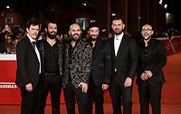 20191025 ROMA - SPETTACOLO: FESTA DEL CINEMA DI ROMA DAY 9