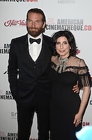BEVERLY HILLS, CA - OCTOBER 14: Bradley Cooper and Sue Kroll at the 30th Annual American Cinematheque Awards Gala at The Beverly Hilton Hotel on October 14, 2016 in Beverly Hills, California. Credit: David Edwards/MediaPunch