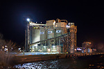 La Farge Cement, Port of Toronto