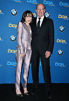 Sally Hawkins &amp; Richard Jenkins at the 70th Annual Directors Guild Awards at the Beverly Hilton Hotel, Beverly Hills, USA 03 Feb. 2018<br /> Picture: Paul Smith/Featureflash/SilverHub 0208 004 5359 sales@silverhubmedia.com