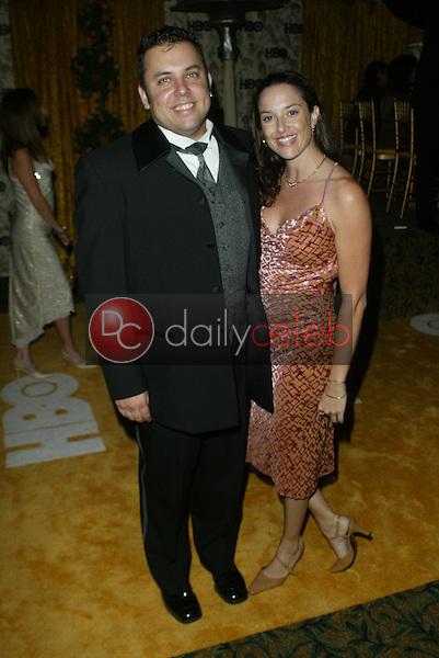 Kristen Ardigo and Ben Joseph
