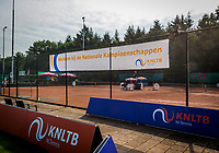Etten-Leur, The Netherlands, August 26, 2017,  TC Etten, NVK, Welcome entree<br /> Photo: Tennisimages/Henk Koster