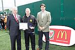 McDonalds Community Awards - Swansea