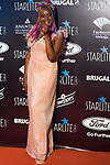 Singer Lucrecia attends Photocall previous to Starlite Gala 2019. August 11, 2019. (ALTERPHOTOS/Francis González)