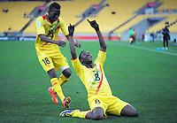 150610 FIFA Under-20 World Cup - Ghana v Mali