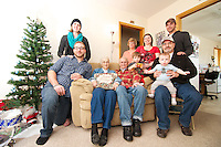 Girard Family Christmas!