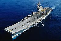 - Spanish Navy, aircraft carrier Prince de Asturias <br /> <br /> - Marina Spagnola, portaerei Principe de Asturias