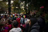 Park Slope, Brooklyn<br /> New York<br /> October 31, 2016<br /> <br /> Halloween in Park Slope.